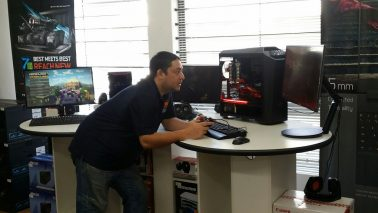 AAA Killshot Overclocking Core i7 Gaming PC From Chaos