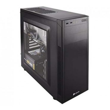 reputable site 0ca74 bd3b2 Corsair Carbide Series 100R Mid-Tower Case