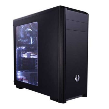Chaos Coffee Lake 8th Gen Core I5 Gaming PC