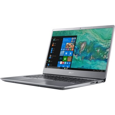 Acer Swift 3 Core I5 Laptop With 8GB Ram And 256GB SSD Silver