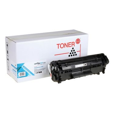 Canon FX10 Black Compatible Toner Cartridge
