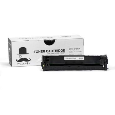 HP 131A Black Compatible Toner Cartridge
