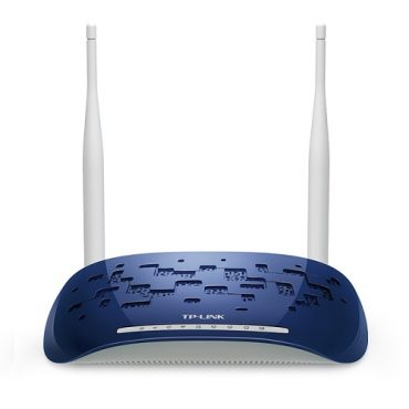 TP-LINK W8960N 300Mbps Wireless N ADSL2 Modem Router