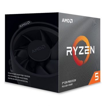AMD Ryzen 5 Gaming Edge Upgrade Bundle