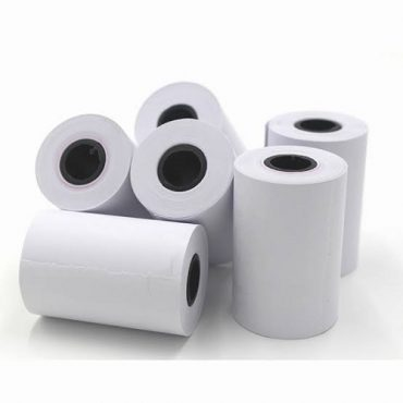 Postron Thermal Pos Printer Roll 57 x 40 Label Box