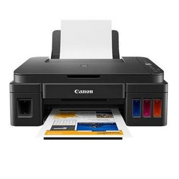Canon PIXMA G2411 Multifunction Colour A4 Black Printer